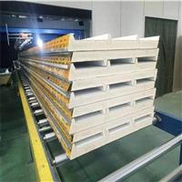山东聚氨酯夹芯板生产厂家 30年专注品质  外贸出口品质