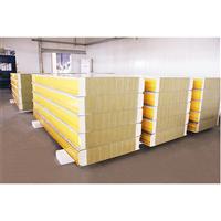 山东济南聚氨酯冷库板厂家 保温效果与30cm厚砖墙效果一样