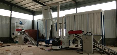 长期供应锯末颗粒机 颗粒机大中小型生产线 可分期付款