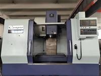 低價出售二手臺灣凱柏CPV-1200B立式加工中心