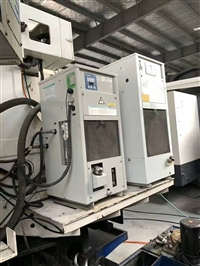 廠家處理抵賬機臺灣東臺TMV-1350A立式加工中心