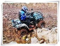 四川沙滩车小型ATV款式 推荐:四川江氏沙滩车 越野摩托车