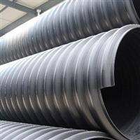 广西pe钢带波纹管生产厂家