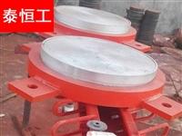 滑動抗拔網架支座 網架抗震球鉸鋼支座 DX型號球鉸支座