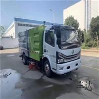 小型扫路车价格图片山东厂家直销大型扫路车