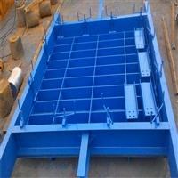 矿用防水密闭风门宇成制造 1.4x1.8防水密闭风门