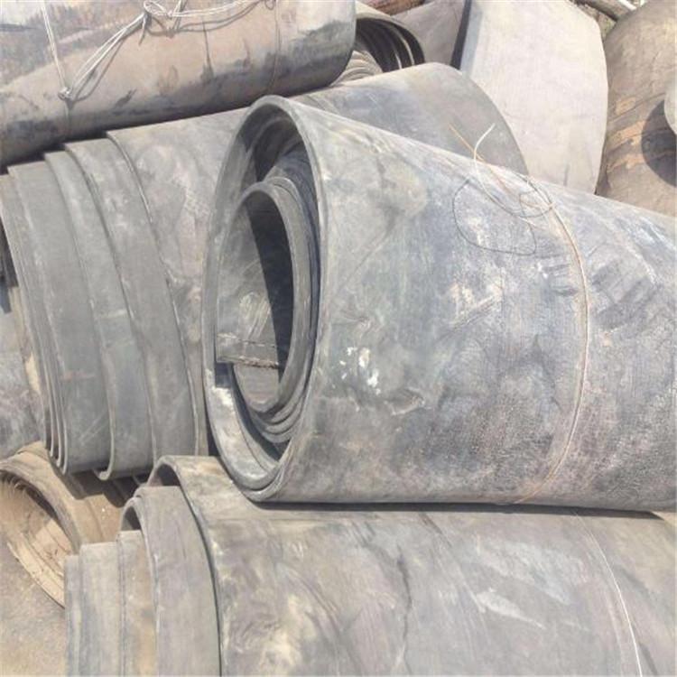 旧输送带回收橡胶带回收旧皮带回收二手皮带回收码头煤矿电厂澄迈县