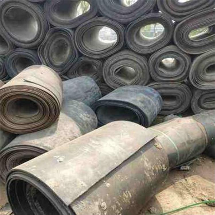 旧输送带回收橡胶带回收旧皮带回收二手皮带回收码头煤矿电厂琼海市