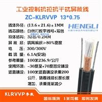 绝缘高温180度硅橡胶IJGGP本安电缆