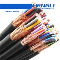 30芯对绞铜线DJVV计算机电缆