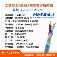 计算机电缆ia-DJYJP2V交联耐温90度编织屏蔽