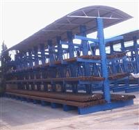 江陰雙麵懸臂貨架批發價格 15年經驗 質量保證價格優惠免費安裝