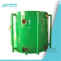移动式吊装炭化炉 机制木炭木材炭化炉 稻壳木炭无烟碳化设备