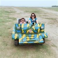品牌代言 越野游乐坦克 游乐坦克 越野游乐坦克销售价格