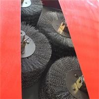 台式钢管打磨机 方管去污除锈机 角钢方钢圆管除锈机