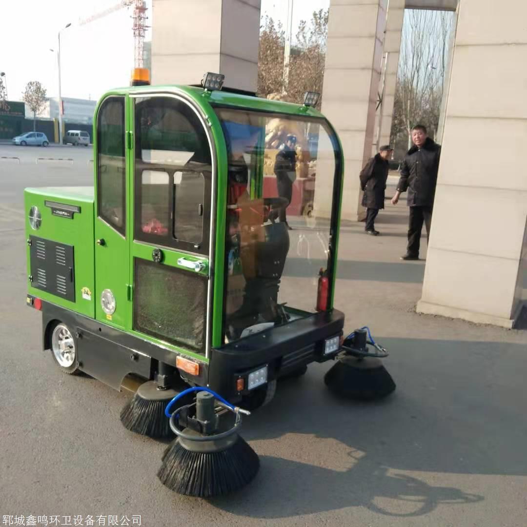 電動掃地車哪家便宜