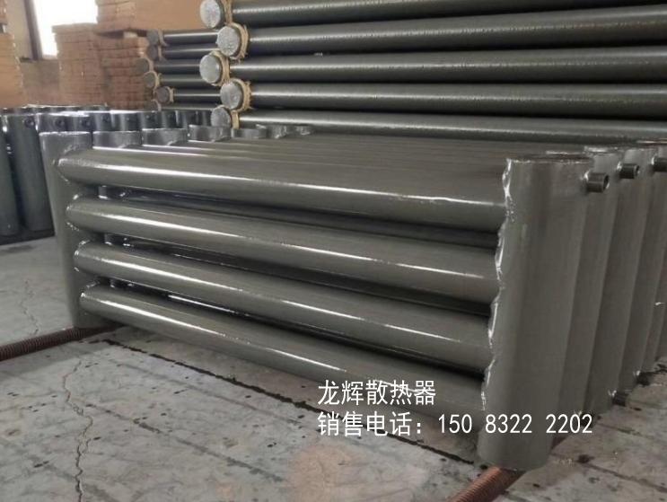 光排管散熱器_工業光排管散熱器_蒸汽型光排管散熱器