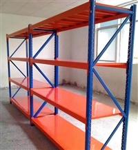榆林重型货架 定边层板货架 西安重型货架定制