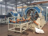 1016 国标聚乙烯保温管 塑套钢保温管 优质
