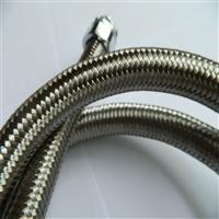 乐山公路电力设备用1.2寸不锈钢防爆金属软管 防爆电缆保护管