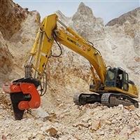 伊犁哈萨克自治州松川挖机高频破碎松土器 挖机高频破碎松土器 高