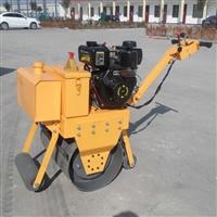 技术指导 手扶单轮压路机 小型手扶式压路机 手扶单轮压路