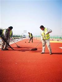 甘�C省酒泉市一站式材料路面材料供��商