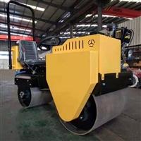 大慶市城基小型座駕式振動壓路機XXBX 雙鋼輪座駕壓路機 小型座駕