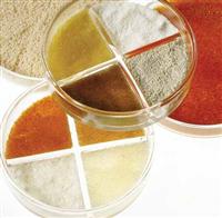 去除水中除六价 电镀废水吸附去除铬酸根树脂AW7