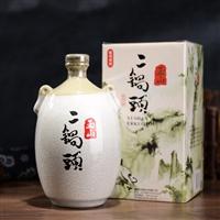 台湾玉山二锅头高粱酒 原瓶高粱酒 750ml54度清香型白酒 代理批发