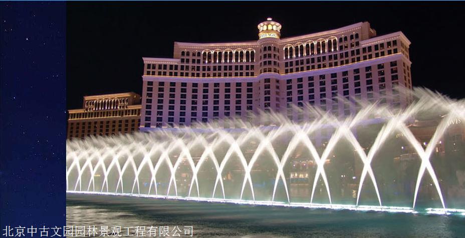 古建牌楼牌 大型假山流水喷泉制作方法