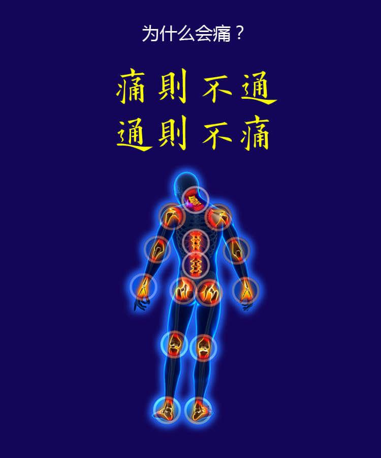 筋骨康远红外磁疗贴厂家(官方销售)