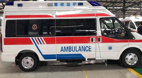 江苏120急救车出租热线-高效专业