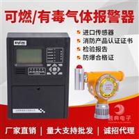 防爆型可燃氣體探測器 廠家價格
