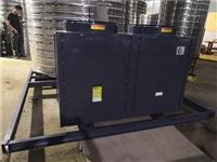 滁州家用空氣能熱水一體機批發 熱泵熱水工程一體機