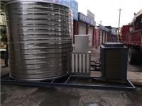 宿州別墅一體機空氣能熱水器24小時高效恒溫