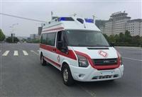 广州正规救护车出租中心-高效专业