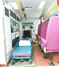 江苏专业救护车出租费用-高效专业