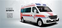 梅州市平远县跨省救护车出租收费 免费咨询