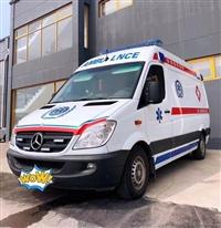 广州市120救护车出租收费