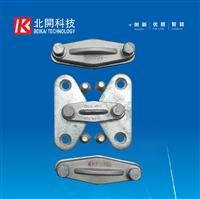 陕西电力线路金具,MNP/MWP/MNL/MWL母线金具,户外户内固定金具