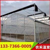 蚌埠温室资材农业温室大棚
