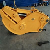 江蘇 挖掘機配件機械液壓鉗 鋼筋液壓鉗可加工定做