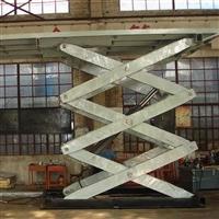 固定式升降机厂固定式升降机特点