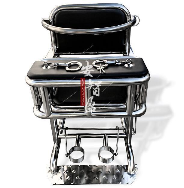 上海不锈钢审讯椅厂家价格
