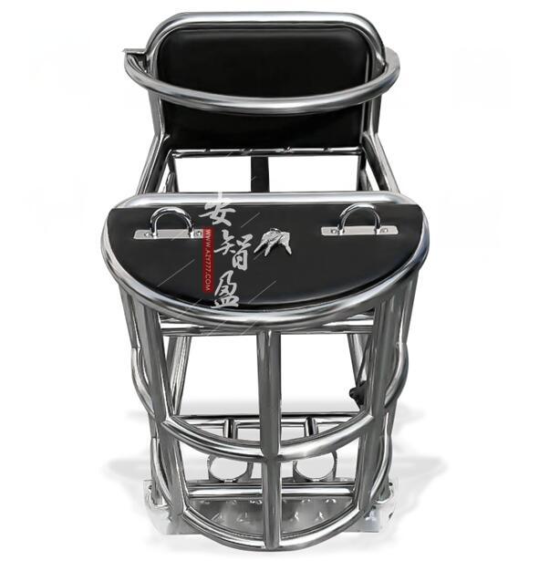 不锈钢讯问椅报价审讯椅现货