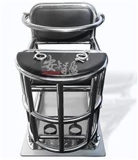 不锈钢审讯椅北京厂家