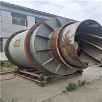 山东菏泽市二手蒸发器回收 二手三效强制循环蒸发器