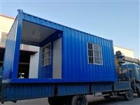 珠海南水集裝箱式活動房出租哪家好