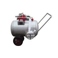 罐体不锈钢发生器碳钢 PFS-4-100LPFS-4-200L高倍数泡沫灭火装置